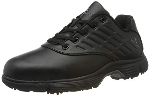 Stuburt Sport-Tech Response Golf Shoe, Scarpe Uomo, Nero, 41 EU