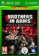 Xbox 360 Brothers In Arms 3 - Hells Highway