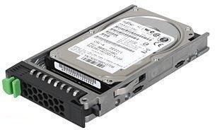 FUJITSU HD SAS 12G 1.2TB 10000rpm 512n hot-plug 6,4cm 2,5Zoll enterprise   4054681927770