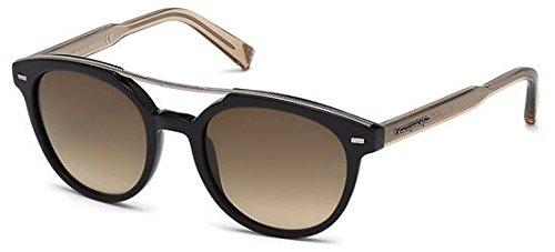 occhiali-da-sole-ermenegildo-zegna-ez0006-c51-01n-shiny-black-green