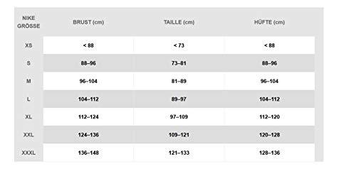 Nike Herren Academy 16 Knit Trainingsanzug - Schwarz (Black/White) , L - 4