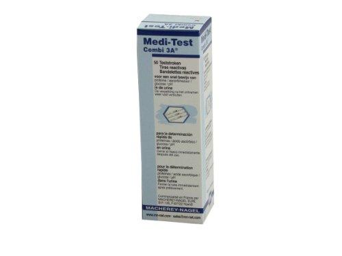 Medi-Test Combi 3 A (50 T.)