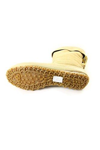 Fornarina, Bottes pour Femme Beige - Sand