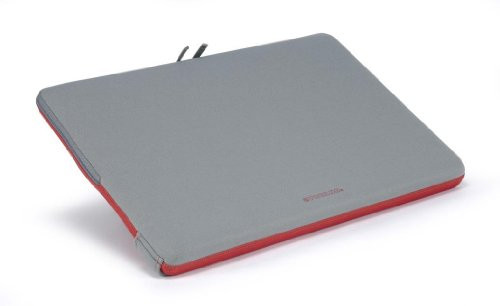 Tucano Second Skin Charge Up MacBook Pro 15 Red