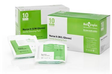 nurse-it-dressing-pack-sterile-small-medium-gloves-60154-x10-by-nurse-it