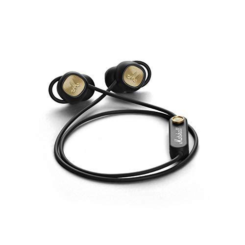 Marshall Minor II Bluetooth in-Ear Headphone (Black) Image 6