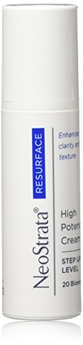 NeoStrata High Potency Cream Regenerative Gesichtspflege, 30g