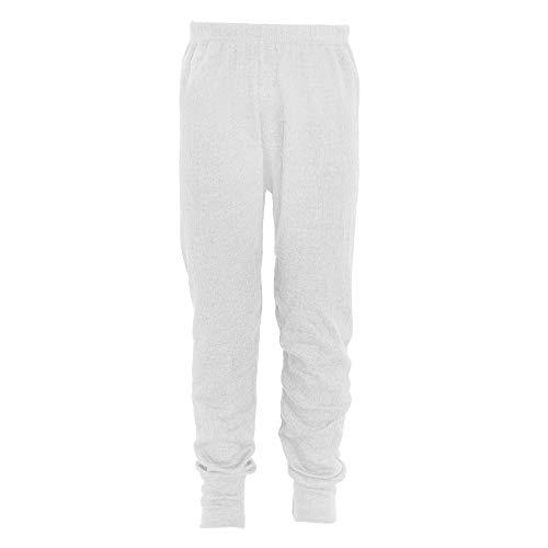 FLOSO - Pantalones interiores térmicos niños/Niñas