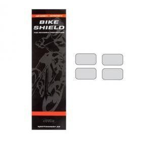 Cover Shield Protector (Protector Bike Shield Cabezal)