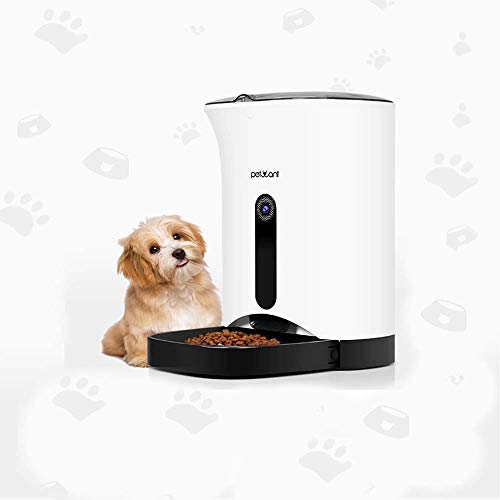 Mediana capacidad 4.3L Cat Dog Blu-ray Pantalla LCD