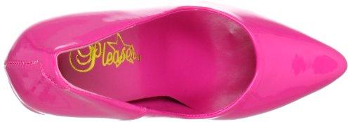 Pleaser - Eu-Seduce-420, Scarpa Con Tacco da donna Rosa (H. pink pat)