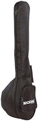 ROCKBAG RB 20300 B Basic Shortneck Baglama Bag für Turkish Instrument schwarz