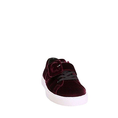 D.A.T.E. W271-AB-VV-PU Sneakers Donna Viola