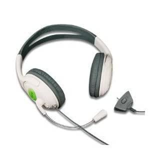 XBox 360 Headset With Microphone Live UK - iZKA™ One Stop Shop For All Your Accessory Needs