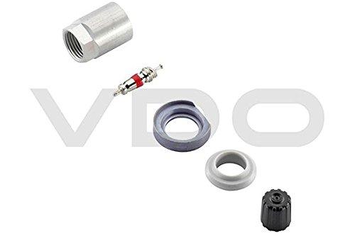 VDO a2 C59507828 kit de réparation, capteur de Roue Pression d'air kontrollsys.