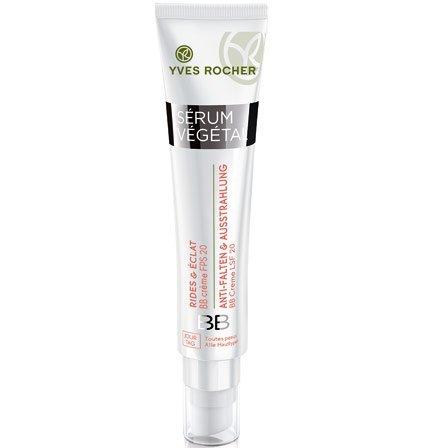 Yves Rocher - BB Creme LSF 20: Perfekter Teint &amp| Ausstrahlung in einer Anwendung