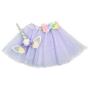 FENICAL Falda de tutú y