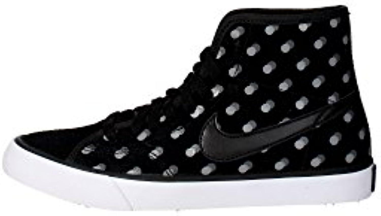Nike Wmns Primo Court Mid Prem, Zapatillas de Deporte para Mujer