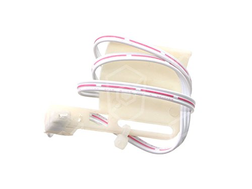 Saro Magnetschalter für Eisbereiter ZB26 für Sensor Paddelsystem mit kodiertem Stecker 1CO Anschluss kodierter Stecker 12V 6W -
