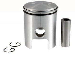 Piston adaptable AM6 pour cylindre origine ou adaptable D40.2mm