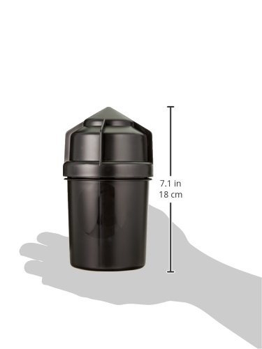Reduced Shank Steam Oxide Finish 118-Degree Radial Point 3//8 Drill Diameter High Speed Steel with Carbide Tip Cle-Line C20940 Carbide-Tipped Masonry Drill