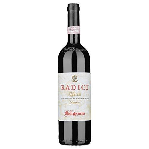 Vino Radici Taurasi Ricerva 2008 rosso 3Lt - Mastroberardino - Offerta 9 Litri
