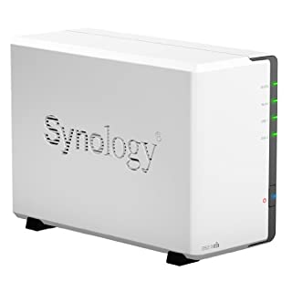 Synology DS213air - Servidor NAS (1.6 GHz, 2 bahías, 1 x GBE) (B0098Z7S26) | Amazon price tracker / tracking, Amazon price history charts, Amazon price watches, Amazon price drop alerts