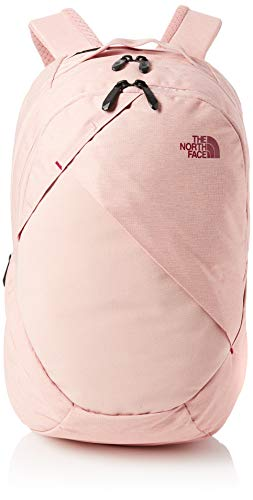 The North Face Outdoor Isabella Rucksack, Misty Rose Heather, One Size