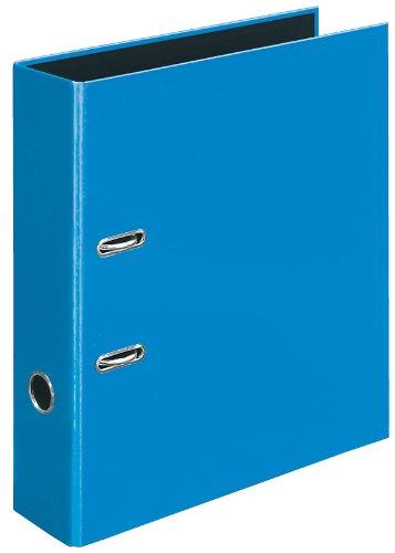 Veloflex - Archivador A4 60 mm color azul claro