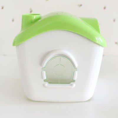 KHSKX Boîte à mouchoirs, toilettes toilettes une bobine de papier fort, toilettes Toilettes Paper Box étanches en plastique, porte-rouleau de papier, papier Porte-serviettes