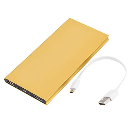 Tree-on-Life Tragbare 100000mAh Dual USB-Ports Solar Power Backup Externe Batterie Bank Handy-Ladegerät Handy Backup-batterie