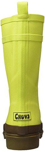 Chuva  Damengummistiefel Chuva Gabi,  Stivali donna Verde (grün(groen))