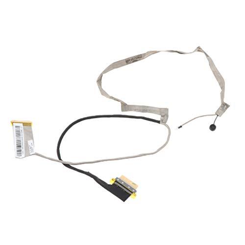 Lcd Ribbon Kabel (Gazechimp Neues Laptop LVDS LCD LED Flex Video Kabel Für Asus K55 A55 K55V X55A)