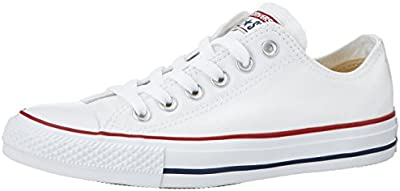 Converse Chuck Taylor All Star Core Ox, Zapatillas de lona, Unisex