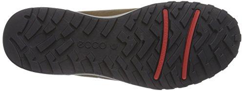 ECCO Urban Lifestyle, Scarpe Outdoor Multisport Uomo Marrone(Camel/Cocoa Brown 56929)