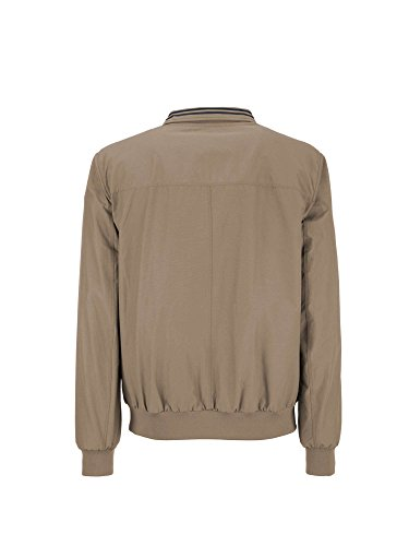 Geox Herren Jacke Man Jacket Beige