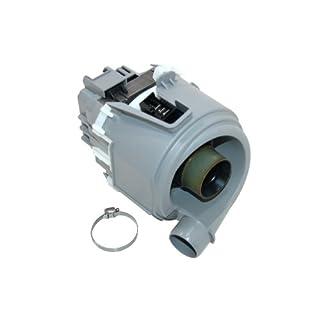 Bosch Dishwasher Heat Pump. Genuine part number 651956