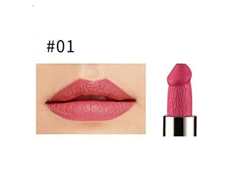 Mushroom lipsticks le meilleur prix dans Amazon SaveMoney.es