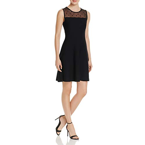 Eliza J Womens Fit & Flare Special Occasion Cocktail Dress