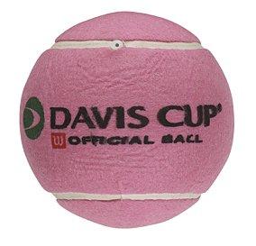 Wilson Mini Jumbo Davis Cup Bälle