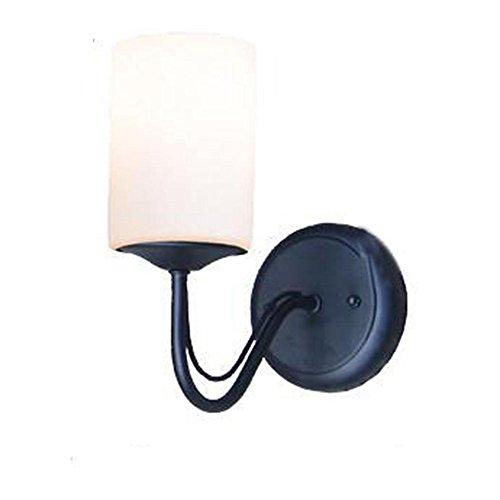 Gute Qualität- Dorfkurzwandlampe, der Master-Schlafzimmer-Bett Kinderzimmer Wandleuchte -Afficiency:A+++ - Bett Master-schlafzimmer