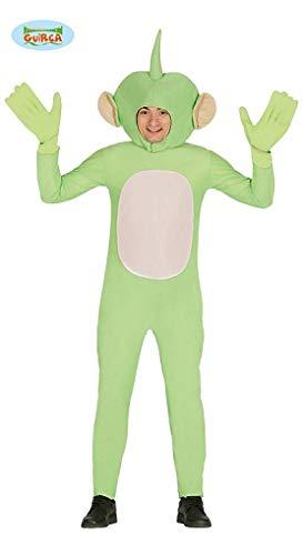 Costume Alien Green (taglia L)