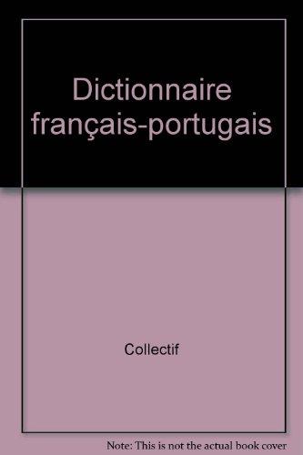 Dictionnaire français-portugais