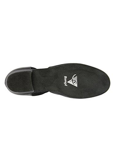 RUMPF Griechische Sandale schwarz - 2