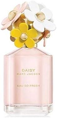 Marc Jacobs Daisy Eau So Fresh Eau De Toilette Spray for Women, 2.5 Fluid Ounce