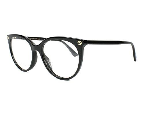 brille Gucci GG0093O 001