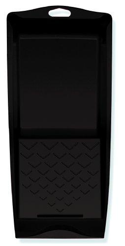 Color Expert Farbwanne 15 x 32 cm, Kunststoff schwarz 84801110