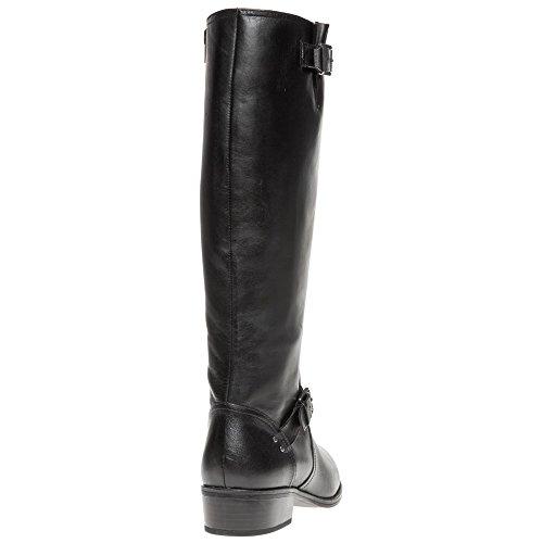 Lauren By Ralph Lauren Marrona Femme Boots Noir Noir
