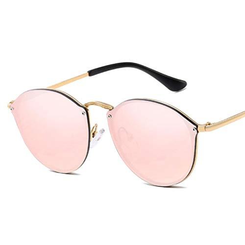 Polarisierte Sonnenbrillen für Damen, stilvolle polarisierte Sonnenbrillen für Damen Star Glasses 100% UV Protectio,C