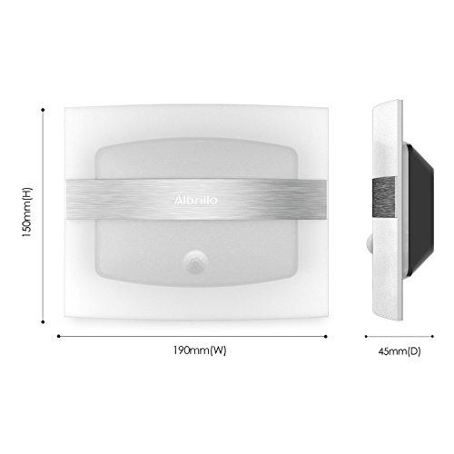 Albrillo-2W-la-lampada-da-parete-con-Sensore-a-infrarossi-umana-tre-marcia-spegnere-apertoautomatico